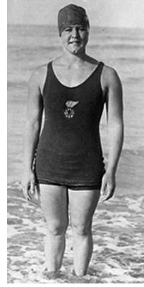 Trudy in 1930